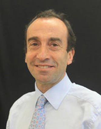 Dr Mark Haber, Sydney Shoulder Surgeon